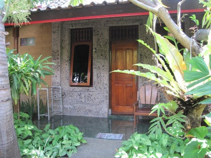 Sunset Ayu Bungalow