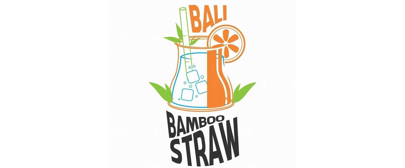 BALI BAMBOO STRAW