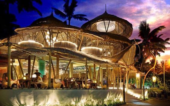 Seminyak's Favourite Treehouse - Azul Beach Club
