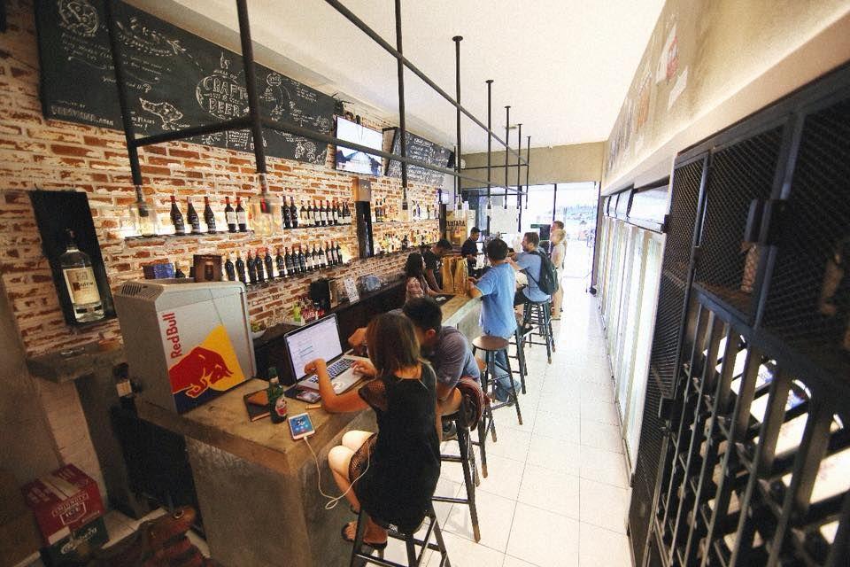 Beer&Co Canggu