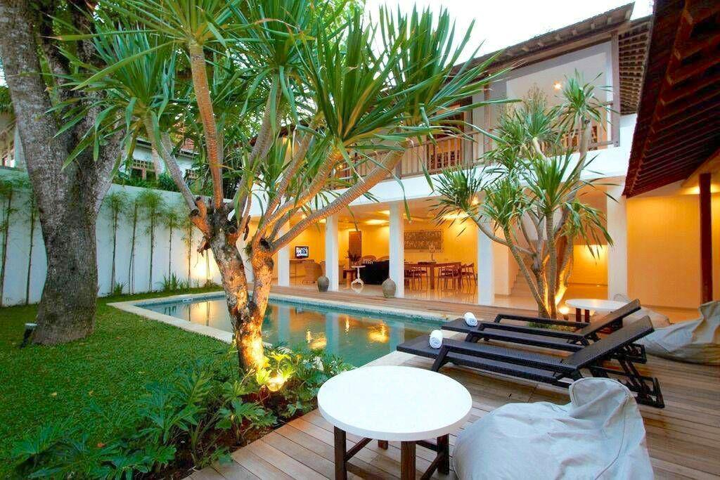 3 BR Pool Villa Homey And Quite At Sanur