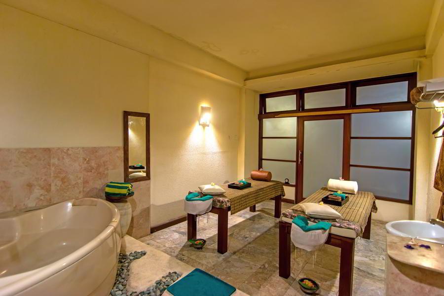 Purnama Spa at Champlung Sari Hotel Ubud