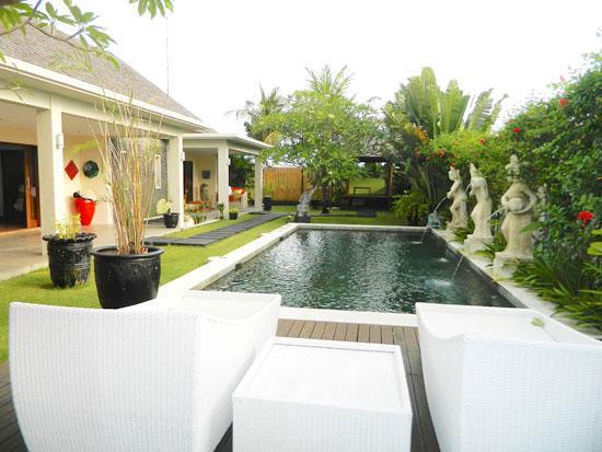 Villa Segara Bayu 2