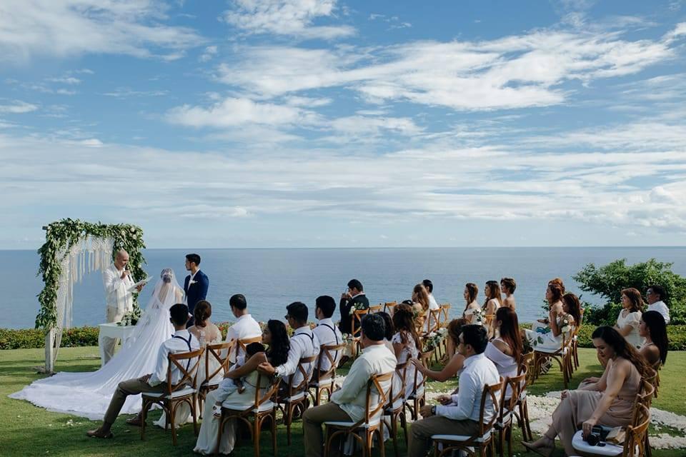 Nika di Bali Wedding Organizer