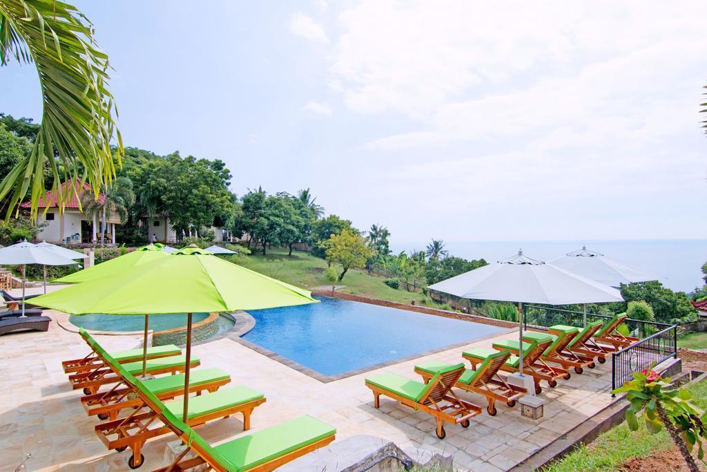The Hamsa Bali Resort