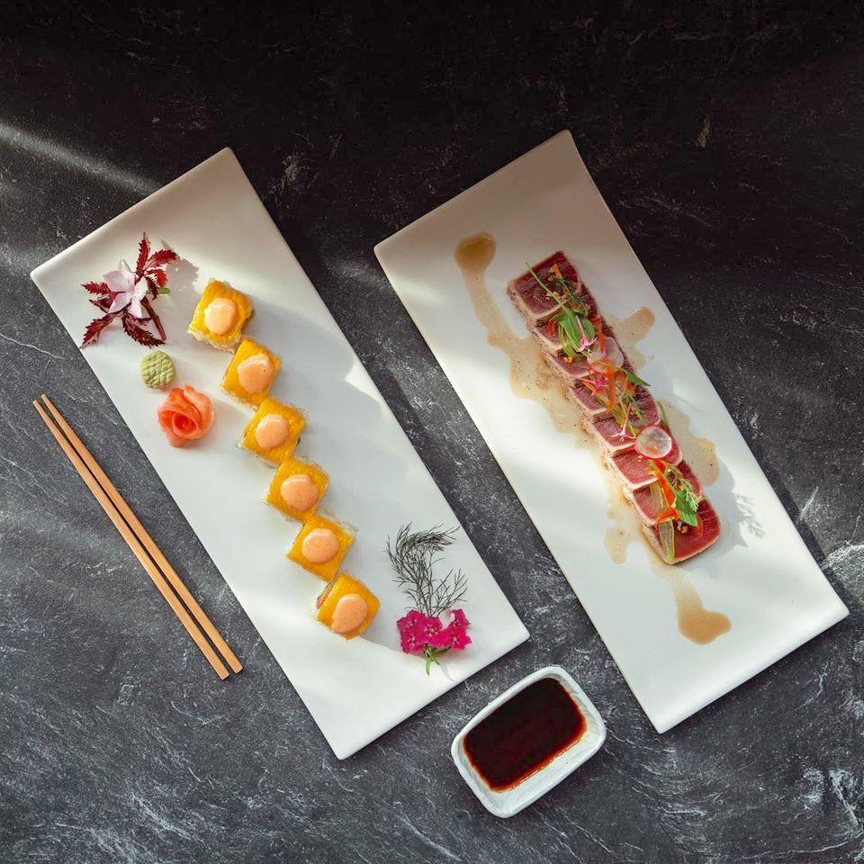 Enso Sushi Bali
