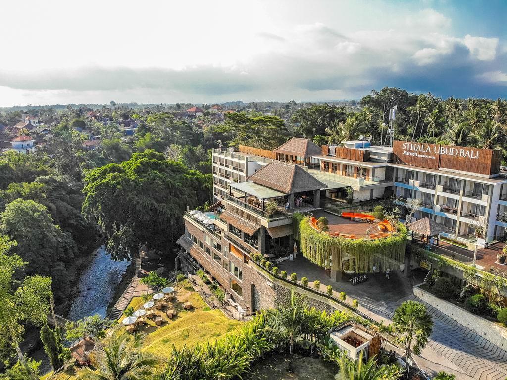 Sthala, a Tribute Portfolio Hotel, Ubud Bali