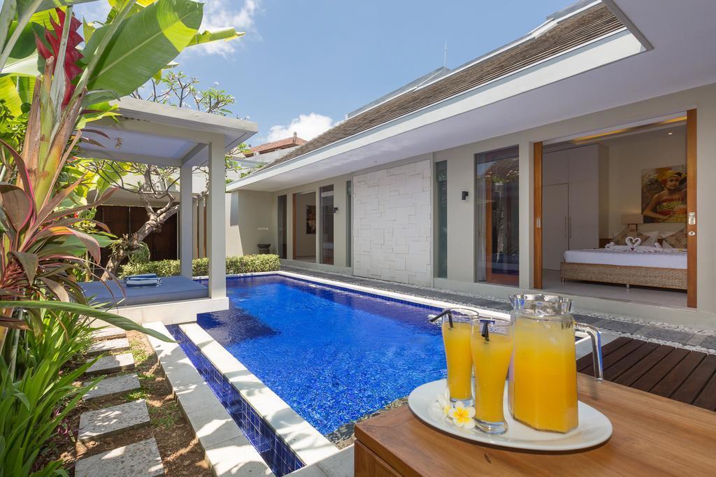 Nagisa Bali Easy Living