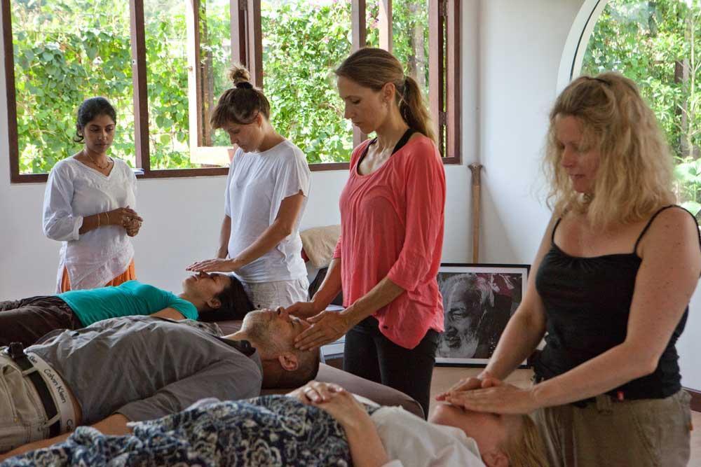 Amrtha Siddhi Ayurveda & Yoga Health Centre ubud