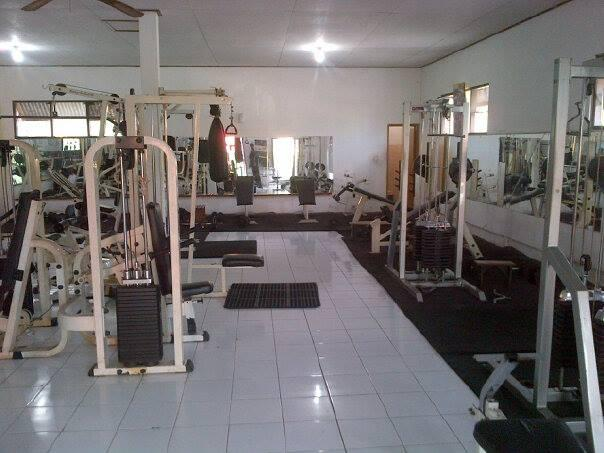 A & A Gym