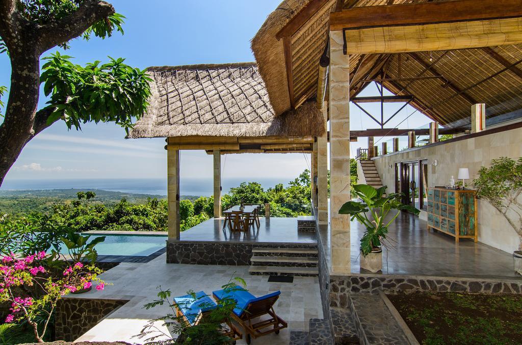 Villa Sanglung Private Pool