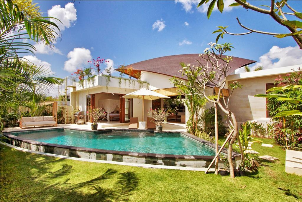 Villa Sahaja