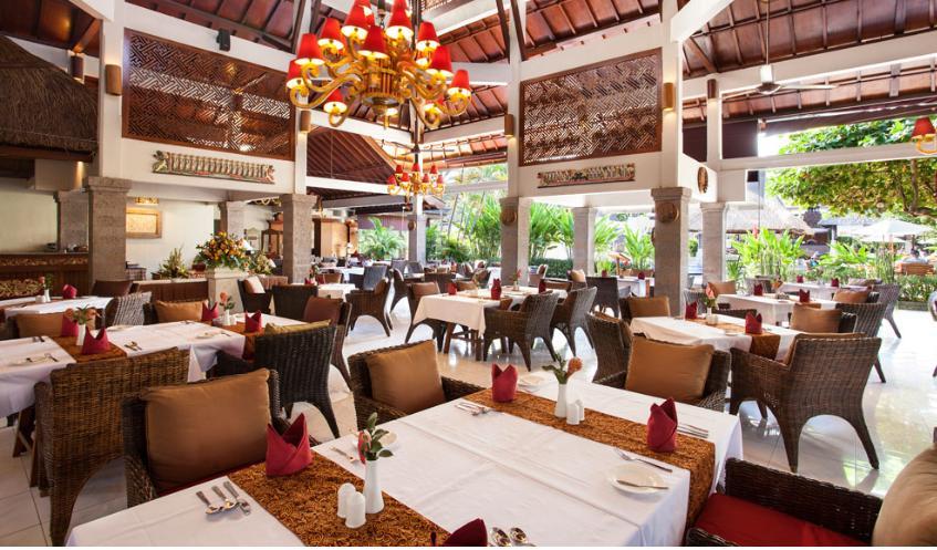 Dewi Shinta Restaurant