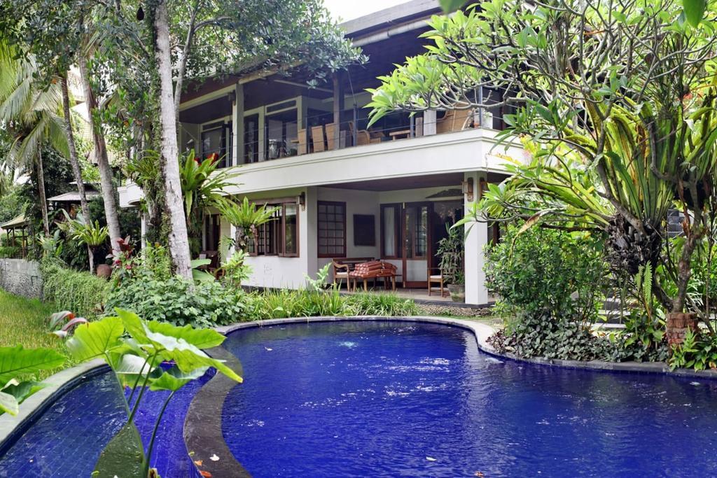 Villa Shanti Ubud