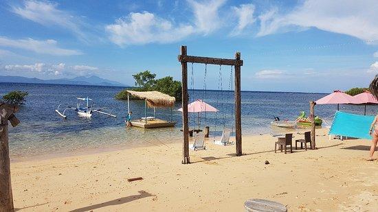 Agung Beach Club