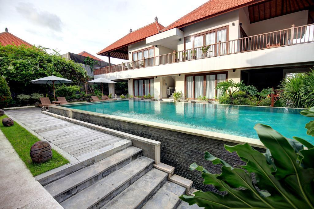 The Bija Villas