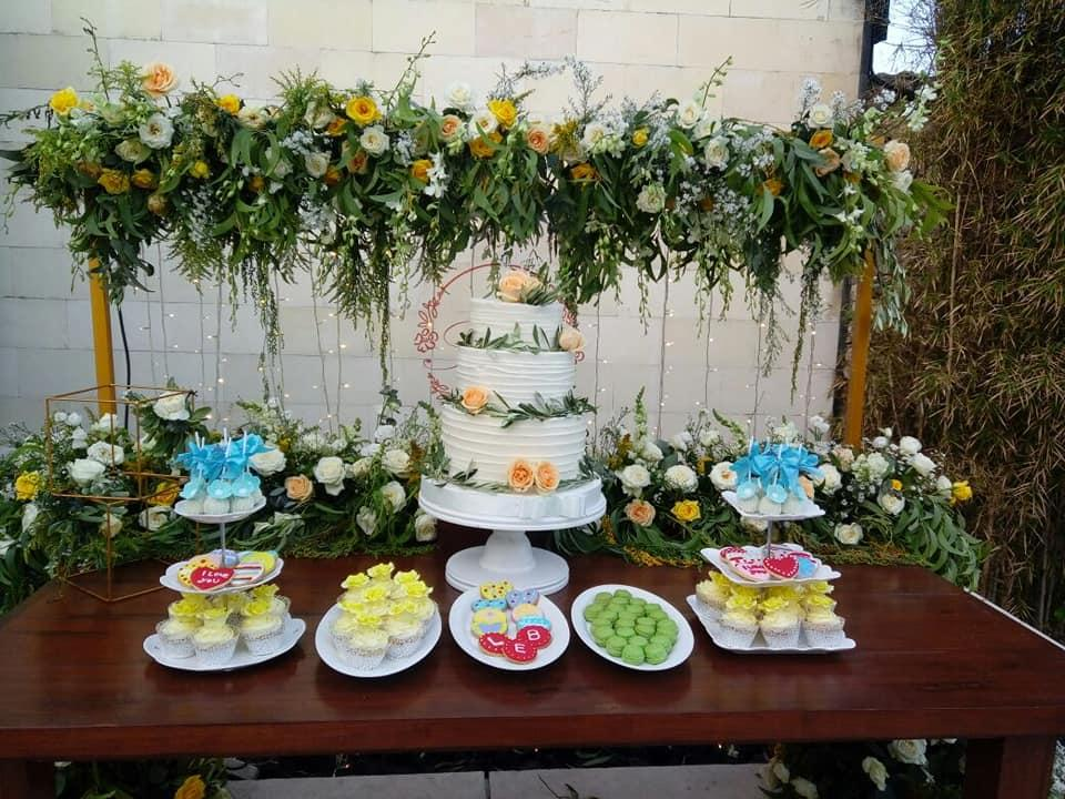 Henny Cookies and Cakes, Bali