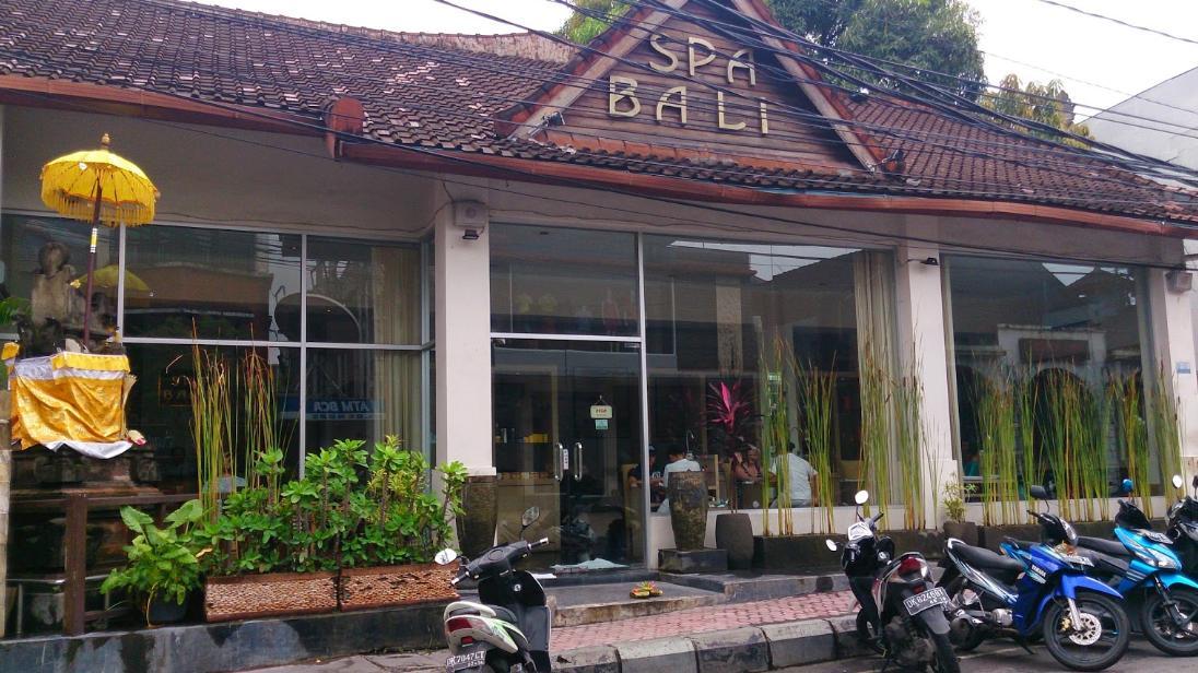 Spa Bali Dyanapura