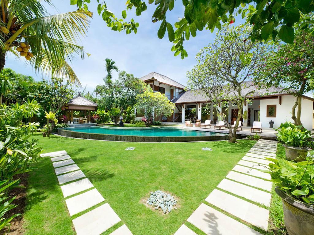 Villa Maharaj - an Elite Haven