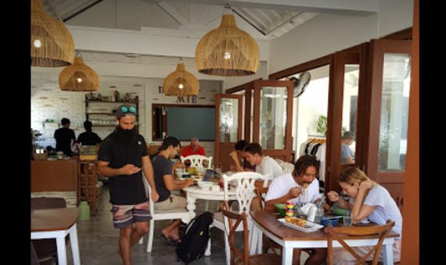 Lena S Kitchen The Bali Bible