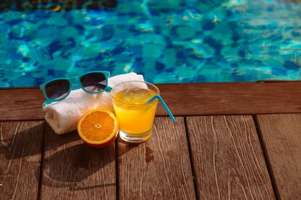 Kubu Pool Bar