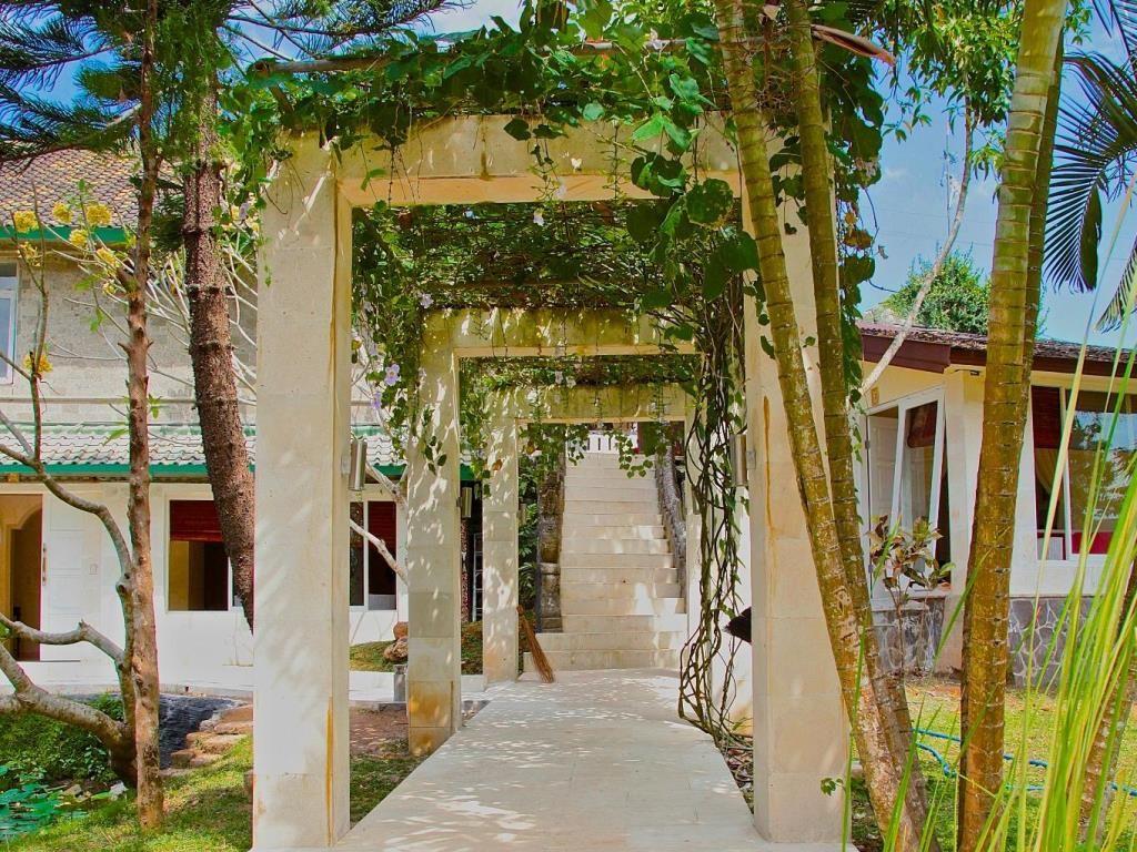 Jatayu Villa