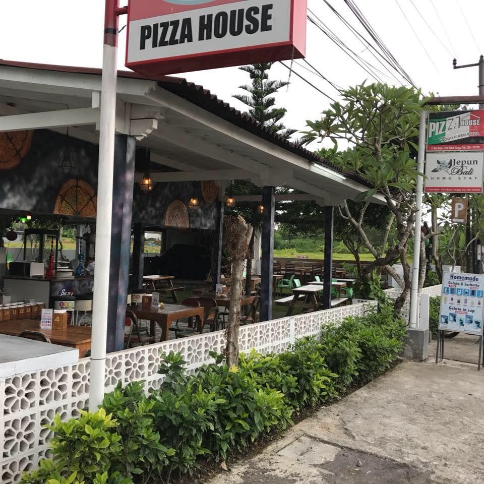 Garden Canggu By Pizza House