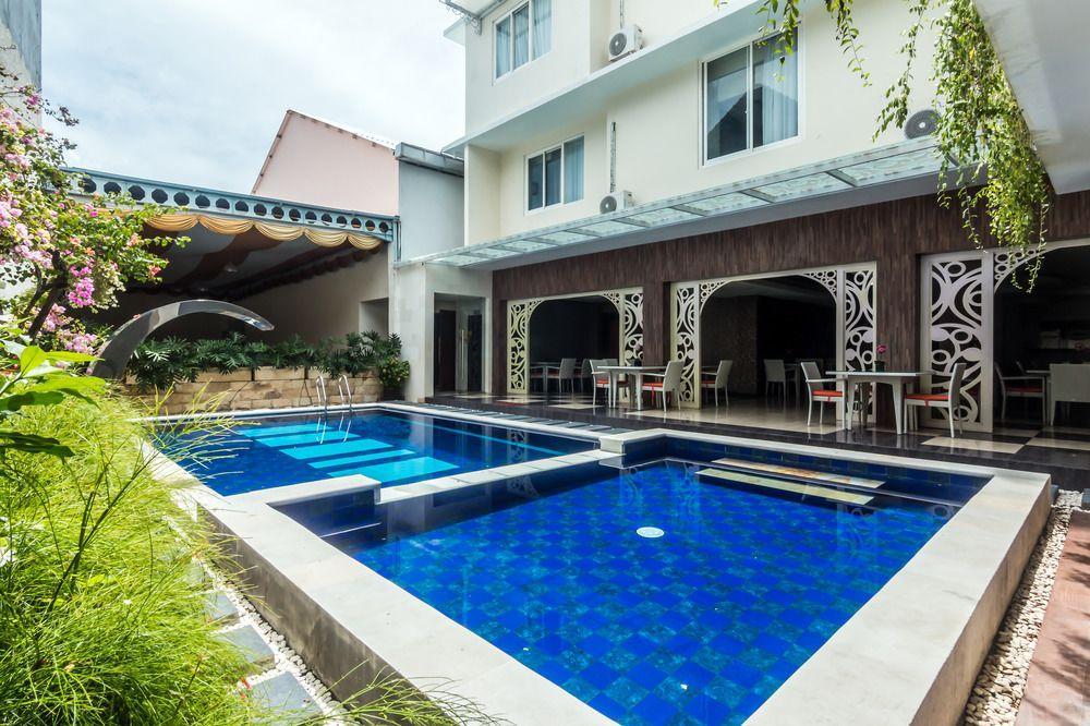 ZEN Rooms Denpasar Marlboro