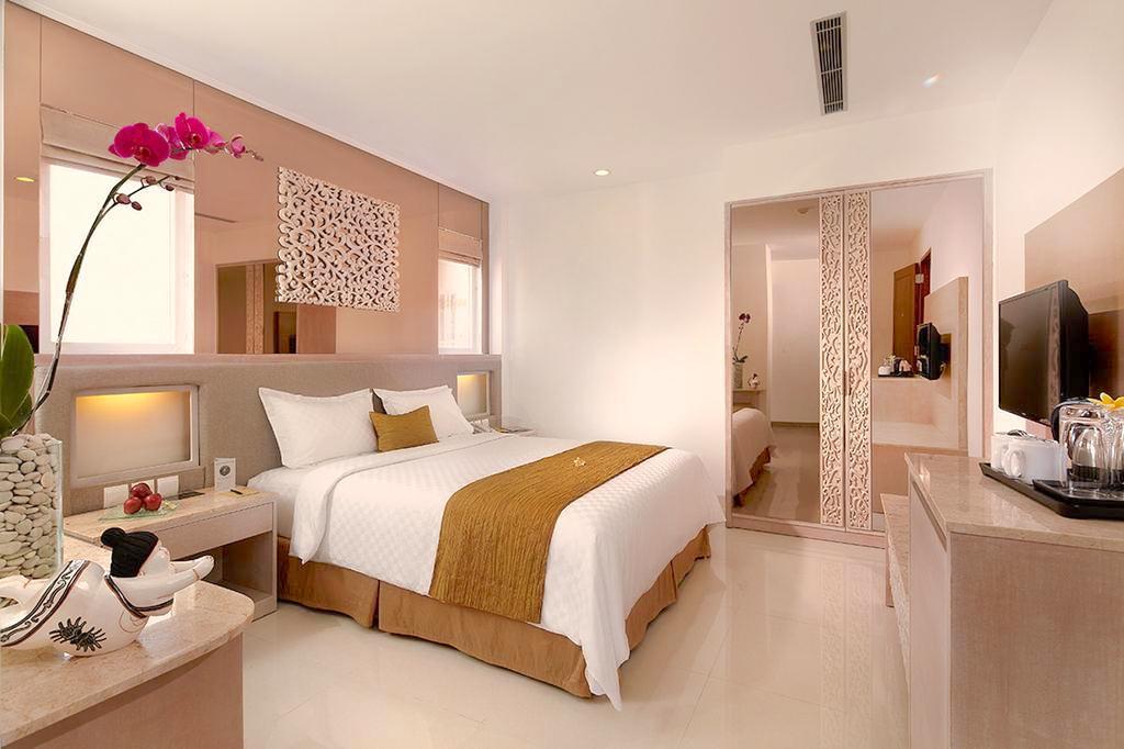 Kuta Angel Luxurious Living Hotel