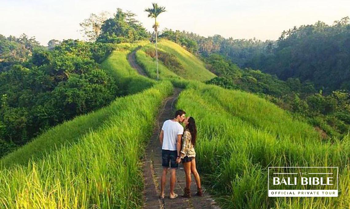 Bali Eat, Pray, Love Tour: Follow Julia's Footsteps In Bali