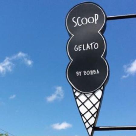 Scoop Gelato