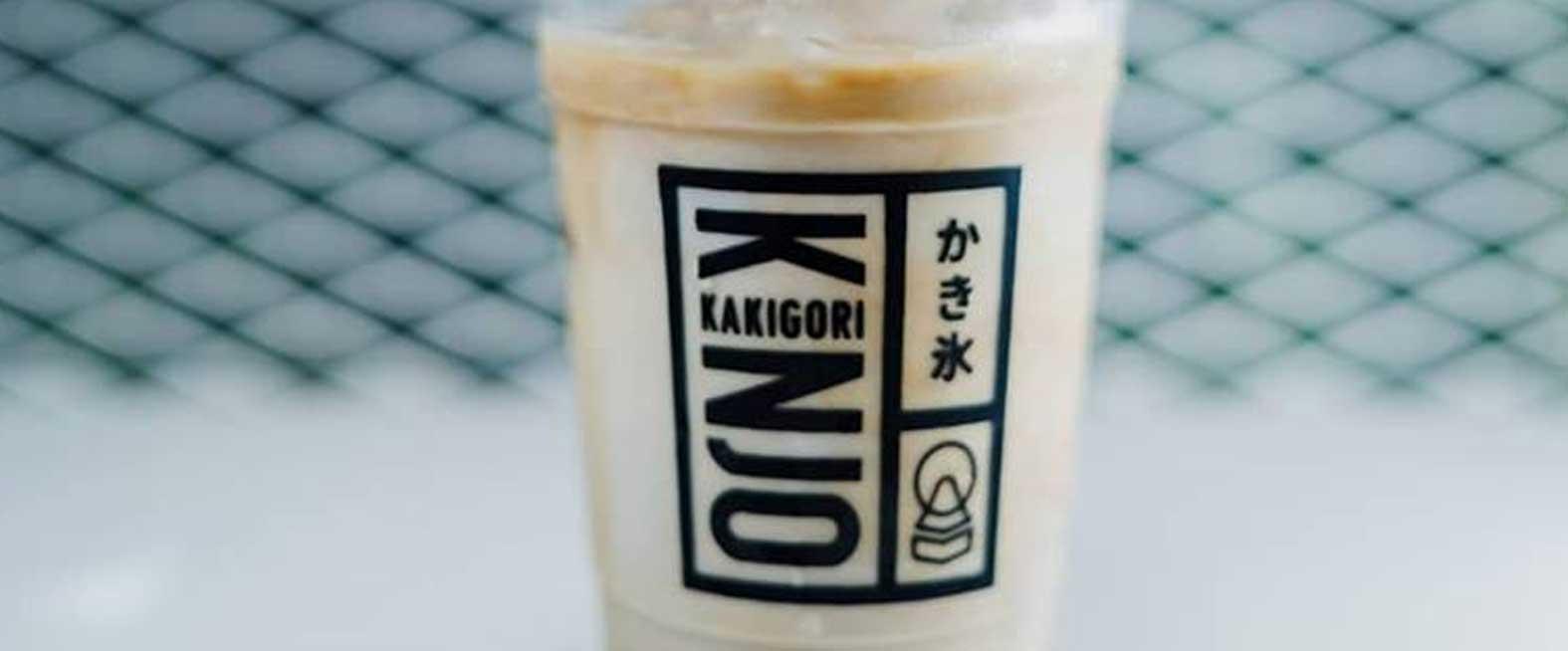Kinjo Kakigori