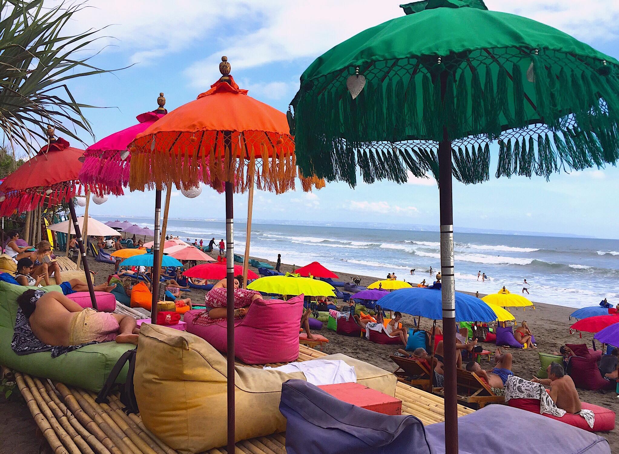 KokoLoko Berawa Beach Bar
