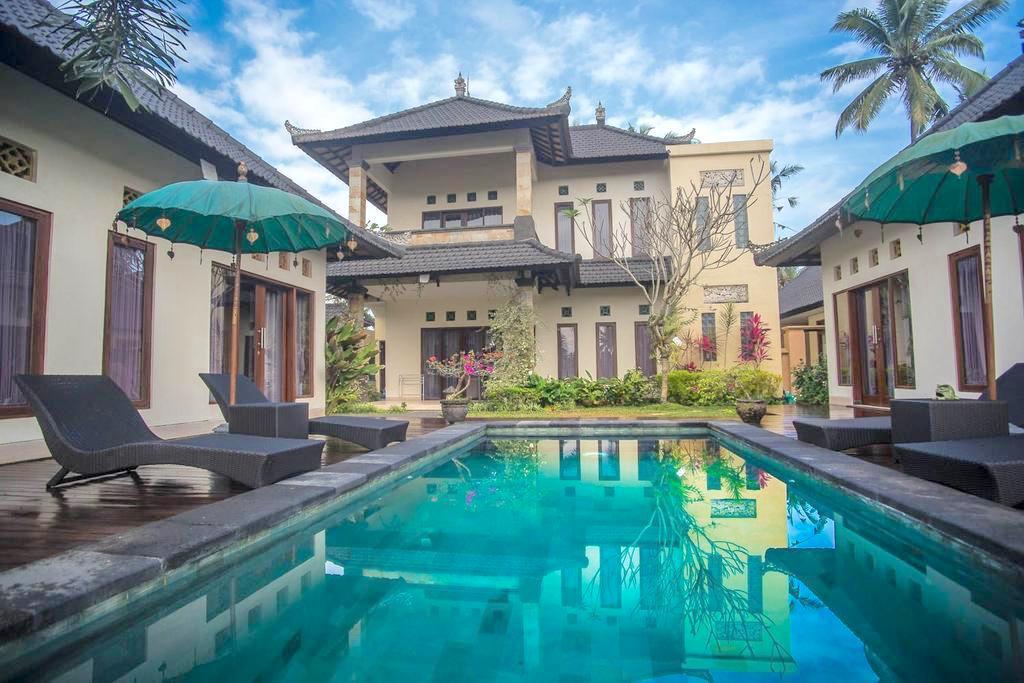 Villa Kubu Agung