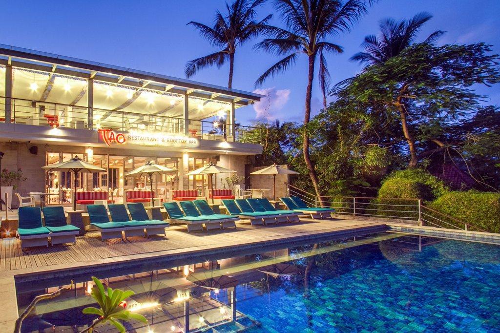 TAO Beach House