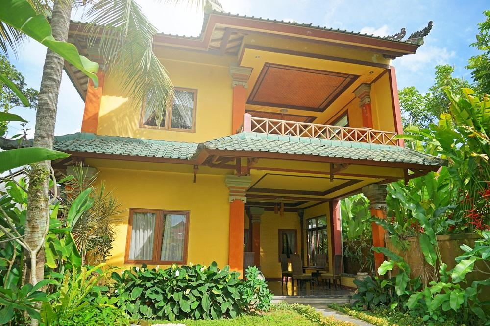 Bali Manwarsa Guest House