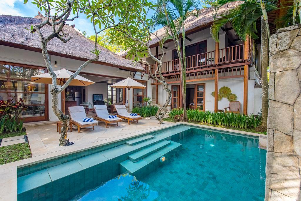 Jimbaran Beach Villas by Nakula