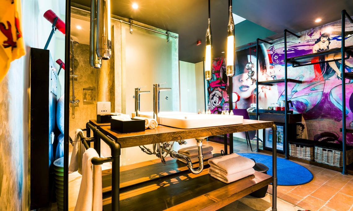 Style & Location Without The Hefty Price Tag at Dash Seminyak