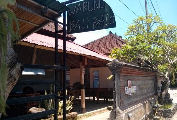 Warung Bali Balo