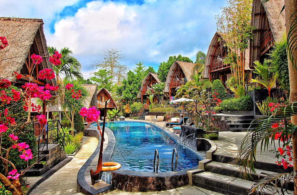 S Resorts Hidden Valley Bali
