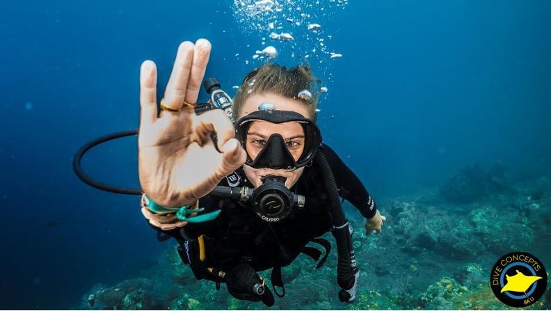 Dive Concepts Bali