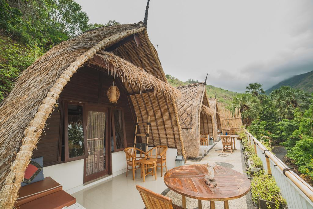Amed Paradise Warung and House Bali