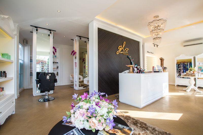 Glo Day Spa & Salon Canggu