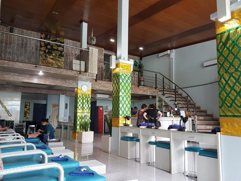 Yes Spa Bali Kuta