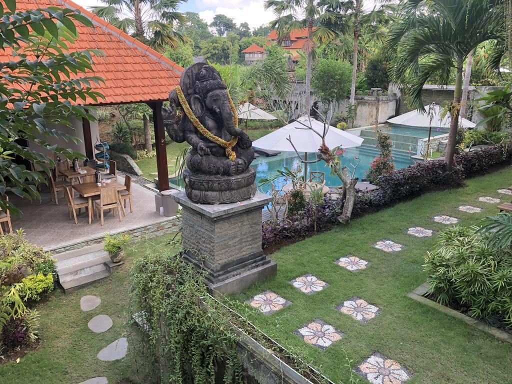 Betutu Bali Villas