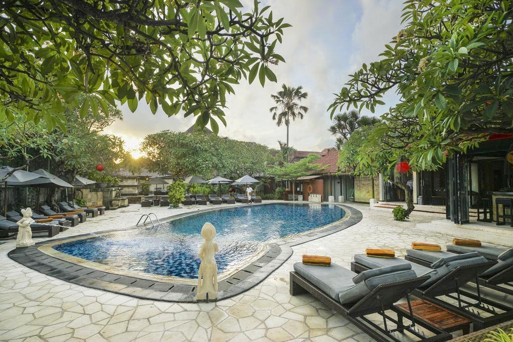Kuta Seaview Boutique Resorts