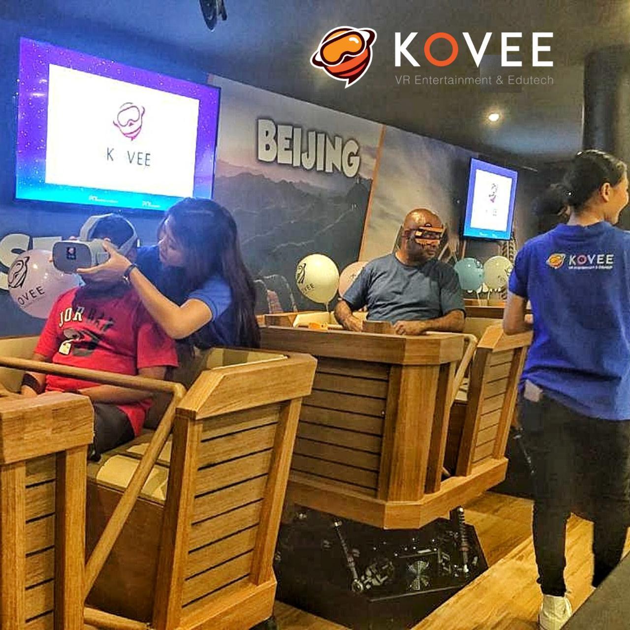 Kovee VR Kuta Bali