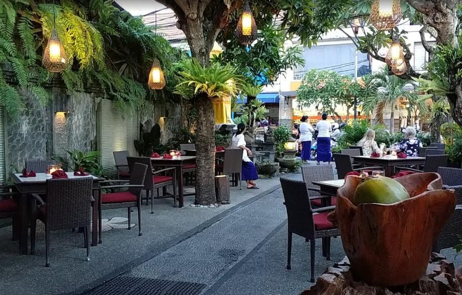 Cafe Jepun