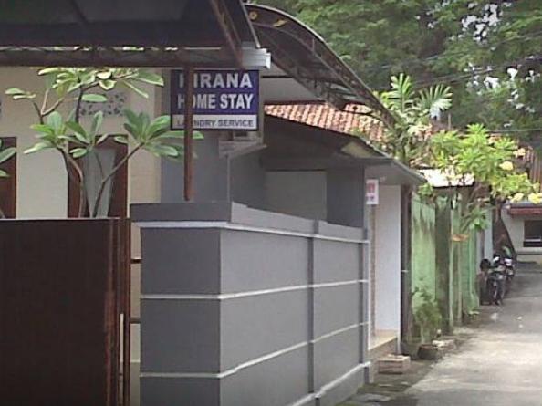 Kirana Homestay Sanur