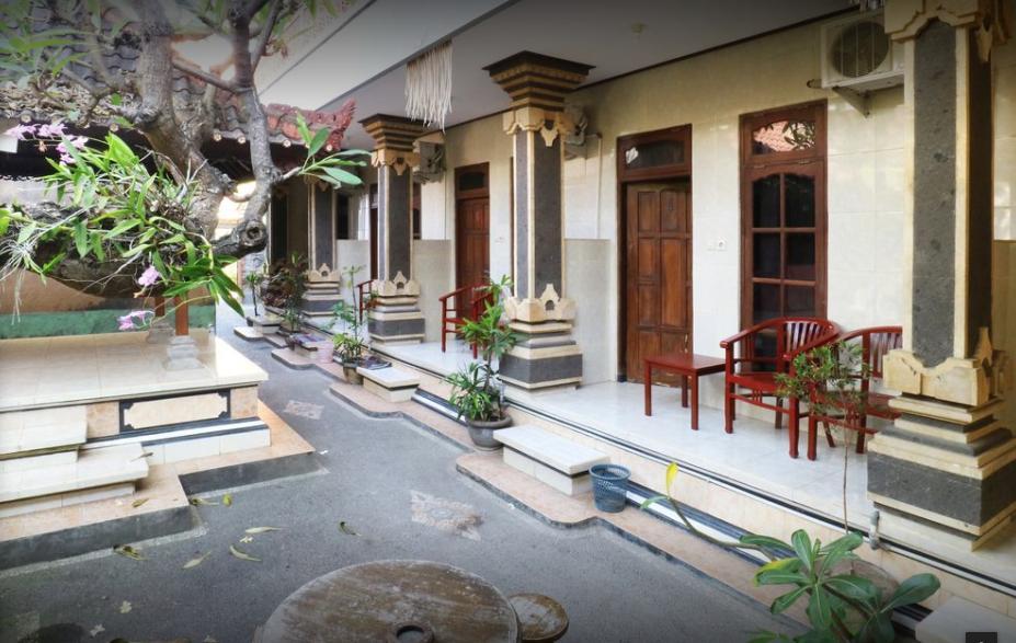 Pondok Satwa Hotel